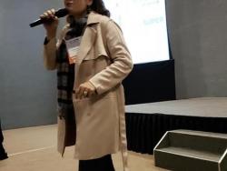 Fatima Merlin realizou palestra da Exposuper 2018 com o tema Gerenciamento por Categoria: do planeja